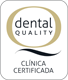 Logotipo de Dental Quality transparente