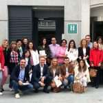 Curso de formación en Madrid con Dental Quality Inside